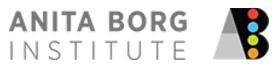 Anita Borg Institute partner