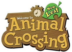 Animal Crossing New Leaf 250x180 logo