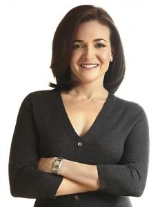 Sheryl Sandberg - s