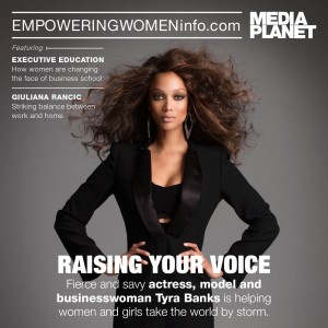 Empowering Women cover