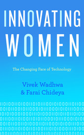 Innovating Women cover