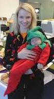 marissa mayer and baby