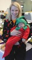marissa mayer and baby