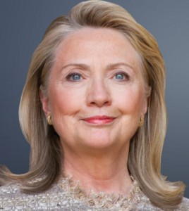 Women's Leadership Hillary Clinton