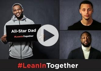 leanin together psa 1