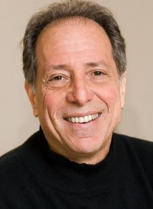 Gender Partnership expert Michael Kimmel
