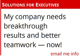 solutions for executives